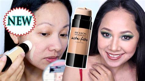 Revlon Pore Reducing Primer revlon photoready insta filter foundation pore reducing