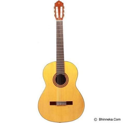 Harga Gitar Yamaha 500 jual yamaha gitar klasik c 315 murah