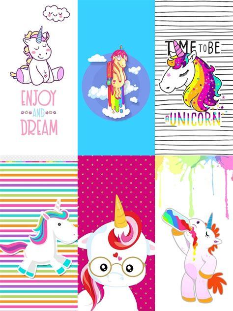 imagenes de unicornios para whatsapp papel de parede para whatsapp de unic 243 rnio