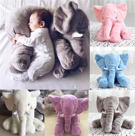 Baby Elephant Pillow by 25 Best Ideas About Baby Toys On Baby