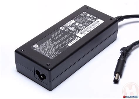 Adaptor Laptop Merk Hp hp 120w notebook adapter ppp016c foto s