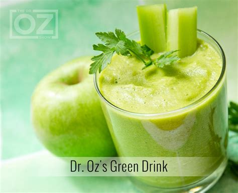 Detox Smoothie Recipe Dr Oz by 10 Best Images About 9 Slimming Smoothies On