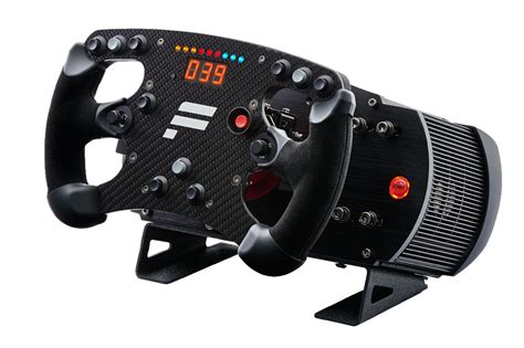 volante fanatec clubsport steering wheel formula carbon clubsport