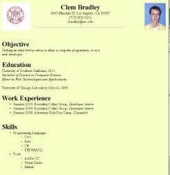 how to make your first resume examples 2 first resume builder