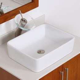 Best Faucet Kitchen Bathroom Sinks You Ll Love Wayfair