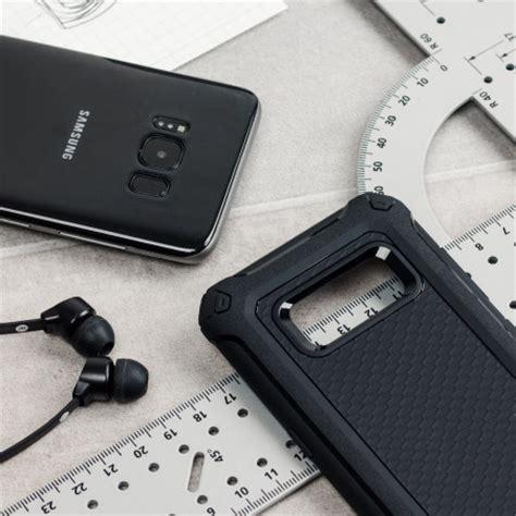 Spigen Rugged Armor Cover Casing Samsung Galaxy S8 Plus spigen rugged armor samsung galaxy s8 tough black