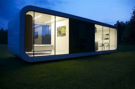 prefab in units coodo modular units prefabricated residence design e architect