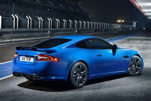 Xkrs Jaguar Jaguar Xkr S Technical Details History Photos On Better