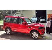 Will New Model Scorpio 2014 Launched  Autos Weblog