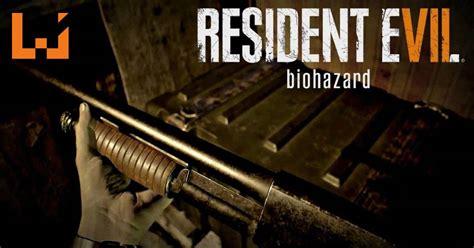 Kaset Bd Ps4 Resident Evil 7 Biohazard Reg 3 resident evil 7 biohazard 世界系列宣传影片正式公开放送 射击怪物的片段曝光 wanuxi