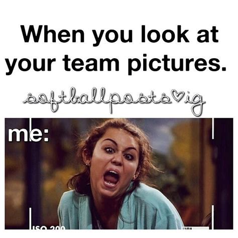 Funny Softball Memes - best 25 funny softball pictures ideas on pinterest