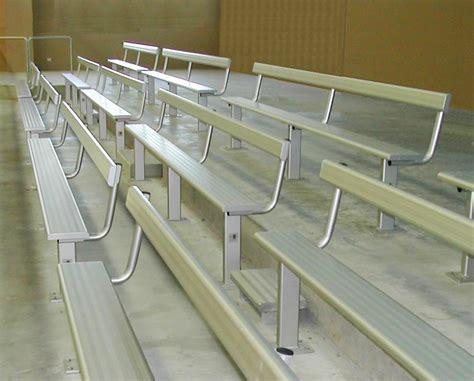 aluminium bench seat aluminium bench seat 28 images daytona 5 piece