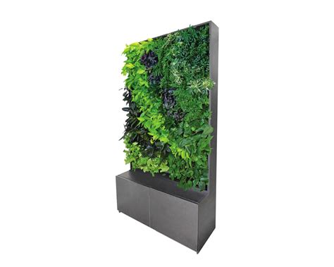 wall garden kit vertical garden kit verde home outdoor decoration