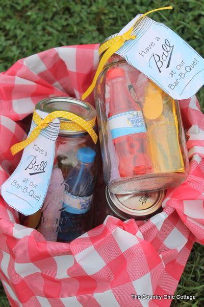 ultimate backyard bbq mason jar bbq party favors plus the ultimate backyard bbq