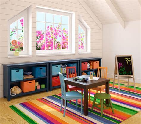 Zimmer Dachschräge by Stuga Renovering Design