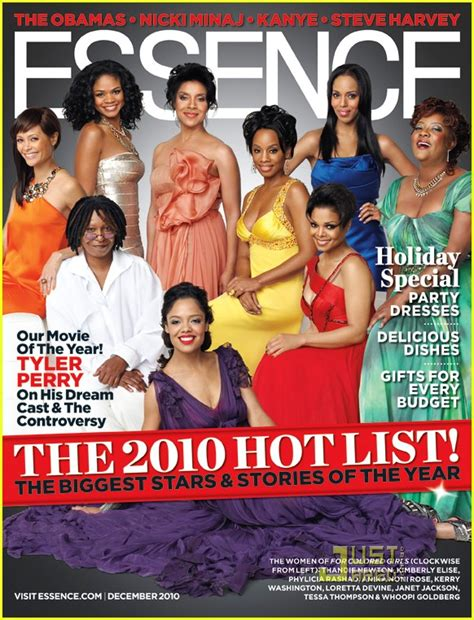cast of for colored for colored cast covers essence december 2010