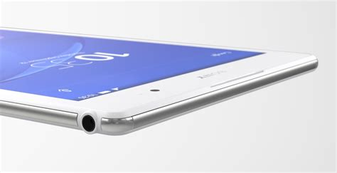 Tablet Z3 sony xperia z3 tablet compact waterproof tablet