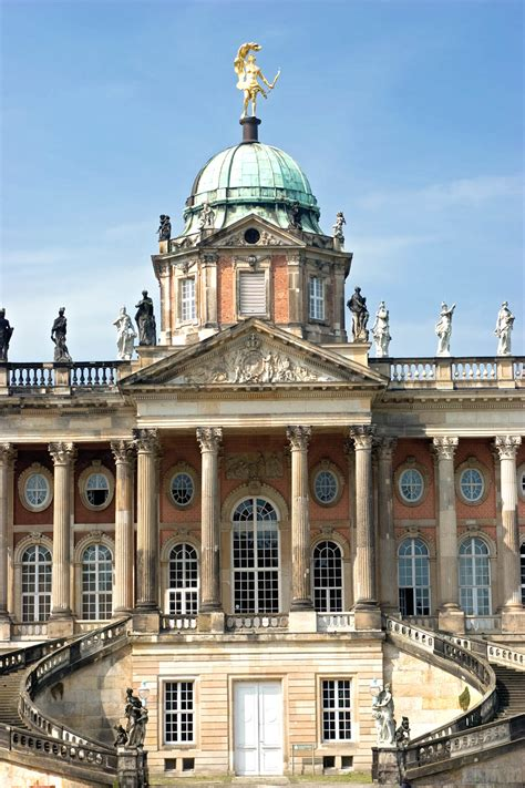 fresh palace palaces and parks of potsdam and berlin