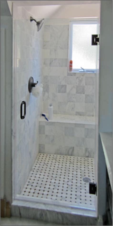 Single Glass Shower Door Frameless Shower Door Single Door