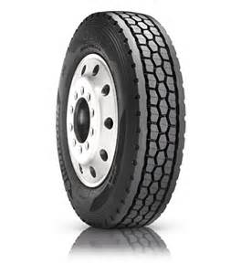 Commercial Truck Tires Hankook Dl11 Drive Position Tires Haul Tires Hankook