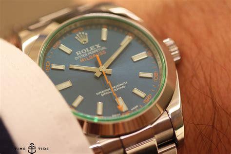 Rolex 2014 Models