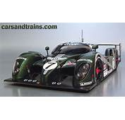 Diecast King Autoart Bentley Speed8 7 Le Mans Winner