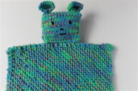 knitting buddies crafts