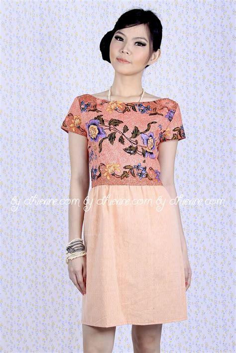 desain dress batik kebaya batik dress lace dress dress kebaya magnolia batik