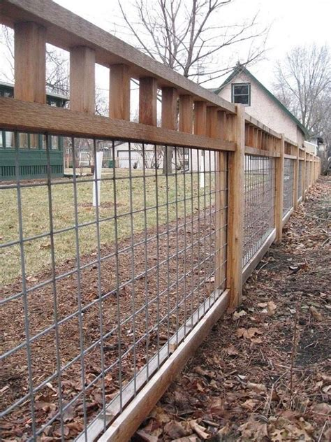 lowes fence sections 17 best ideas about cattle panel fence on pinterest