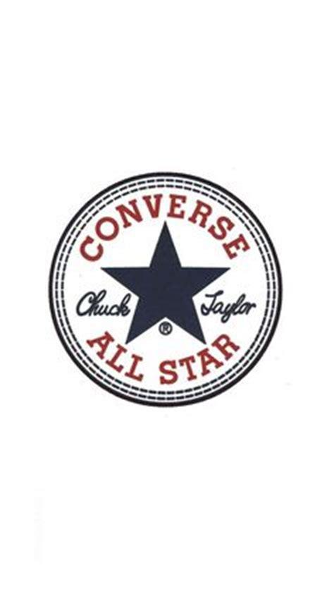 Converse Mid Axle wallp for iphone 5s t蛯o czarne z czerwonym background