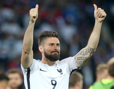 olivier giroud tattoo giroud www pixshark images galleries with a