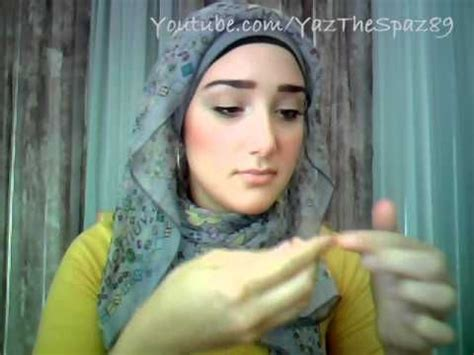 tutorial hijab jenahara nasution 17 best images about how to wear hijab on pinterest how