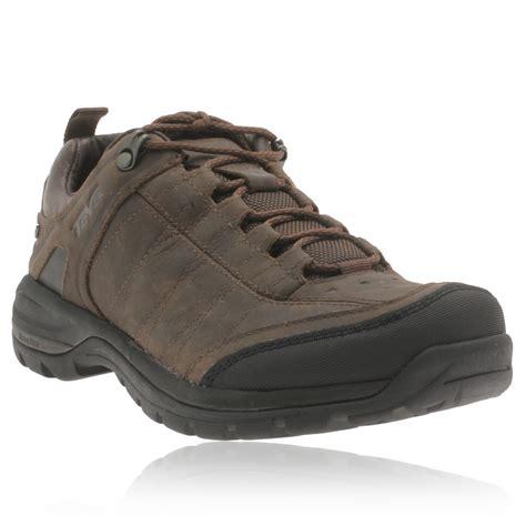 teva walking shoes teva kimtah event leather walking shoes aw15 40
