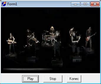 delphi mmsystem tutorial 5 d 237 l hudba zvuk a video hl 225 šky a vlastn 237 mediaplyer