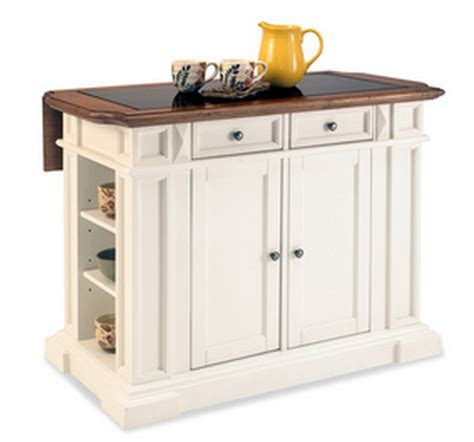 overstock kitchen island top 7 white kitchen islands furniture