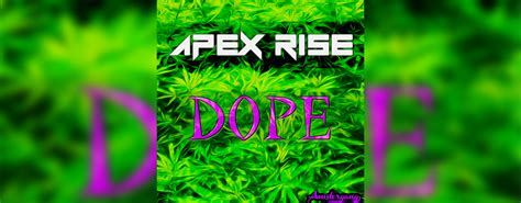 apex rise dope amstergang