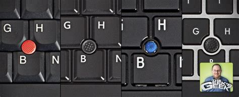 looking for nub best and worst notebook pointing sticks