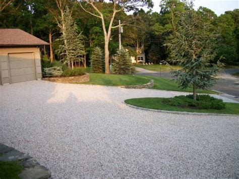 Crushed Gravel Driveway Crushed Driveways Civil Engineers Forum