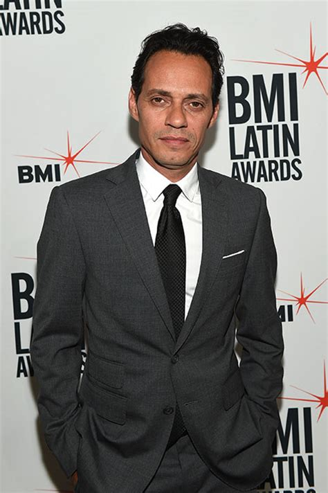 Scientologists To Be And Marc Anthony Are Losing Their Religion by Marc Anthony Pays Touching Tribute To After