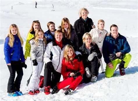 koninklijk huis laurentien fotosessies gezin koning willem alexander foto en video