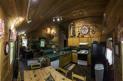 dismals cabin dismals cabin living room ne