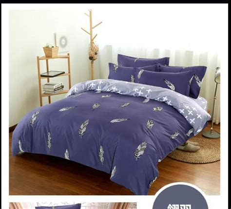 Washing Feather Comforter by
