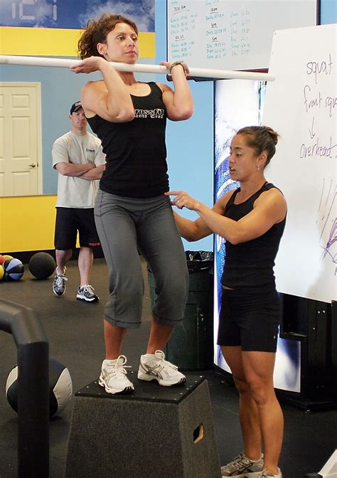 bodyweight bench press crossfit crossfit forging elite fitness friday 070727