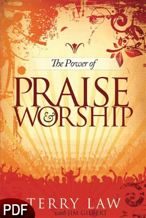 dear worshiper the of praise and worship books the power of praise and worship e book pdf by