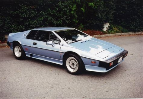 electric and cars manual 1986 lotus esprit parking system find my car autos post