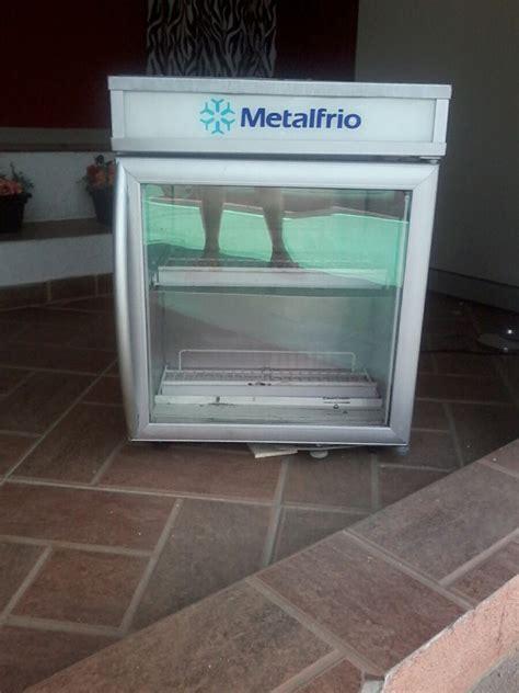 Freezer Es Mini mini freezer usado r 700 00 em mercado livre