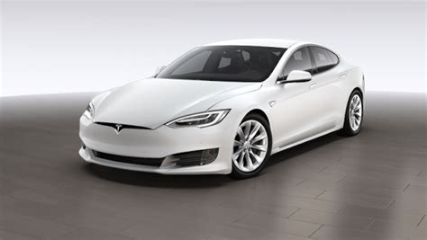 Cheaper Tesla Cheaper Tesla Model S 60 And 60d Now Available Carmew