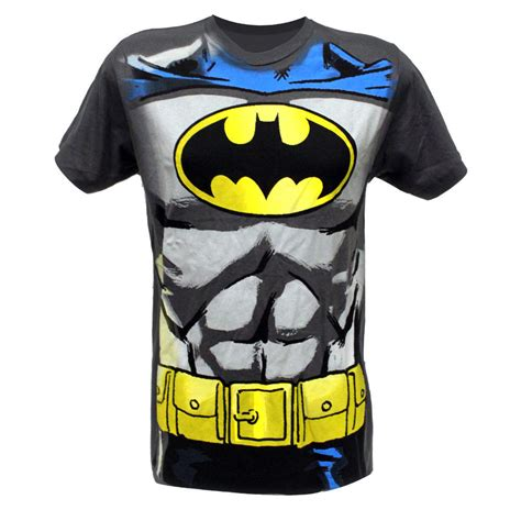 Tshirt Batman Exclusif batman t shirt