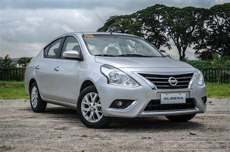 is nissan almera a car review 2017 nissan almera 1 5 vl at autodeal
