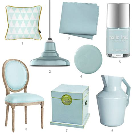 aqua home accessories aqua home decor